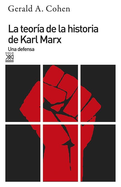 La teoría de la historia de Karl Marx