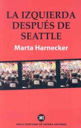 La izquierda después de Seattle