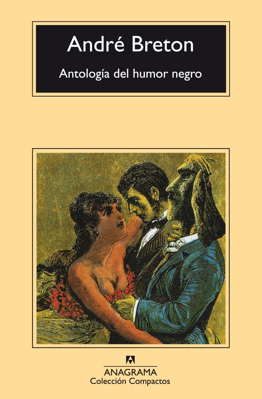 Antología del humor negro
