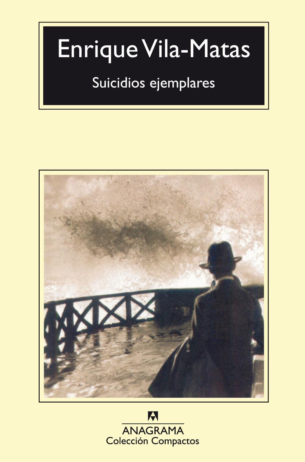 Suicidios ejemplares