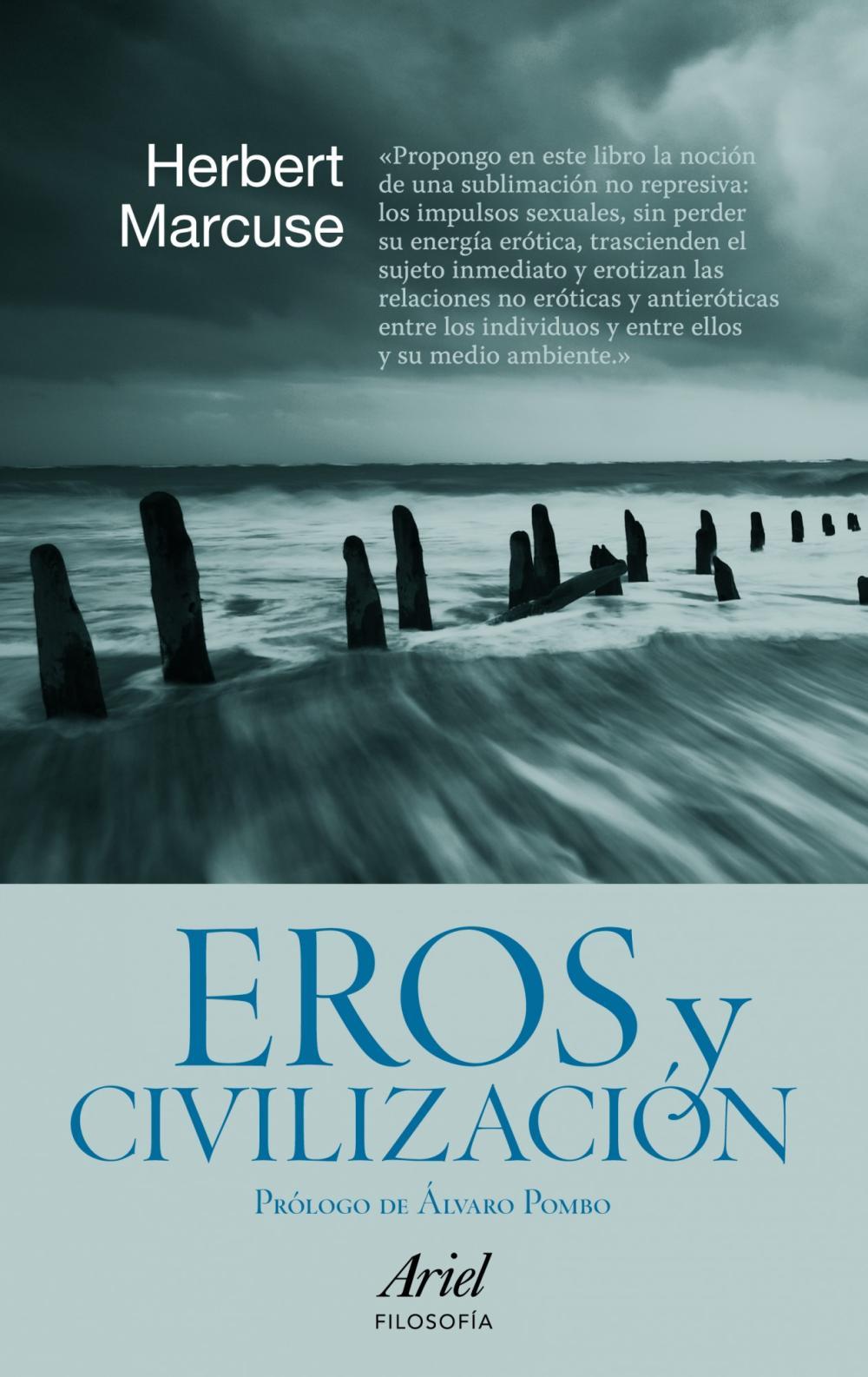 Eros y civilización