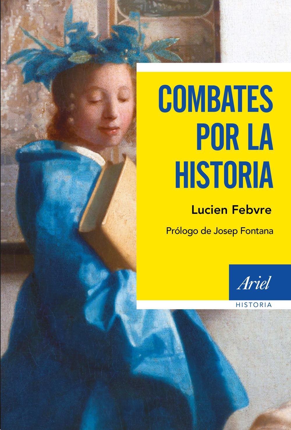 Combates por la historia