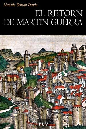 El retorn de Martin Guèrra