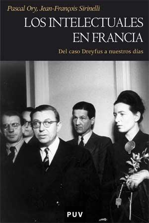 Los intelectuales en Francia