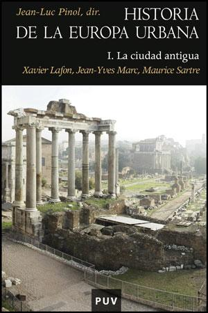 Historia de la Europa Urbana I