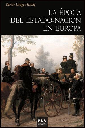 La época del Estado-nación en Europa