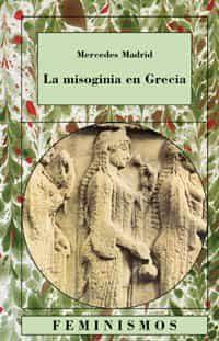 La misoginia en Grecia