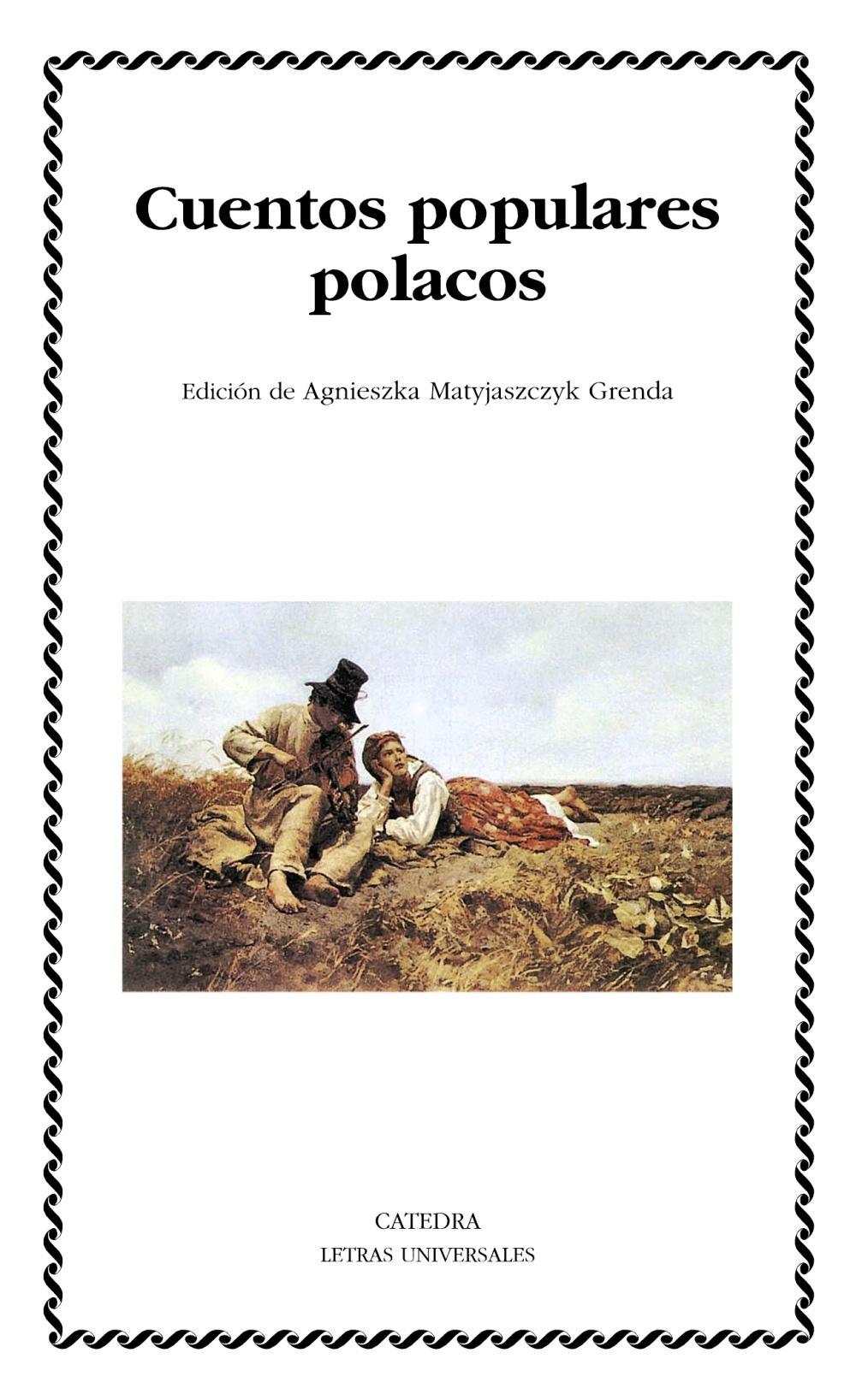 Cuentos populares polacos