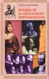Historia de la música negra norteamericana