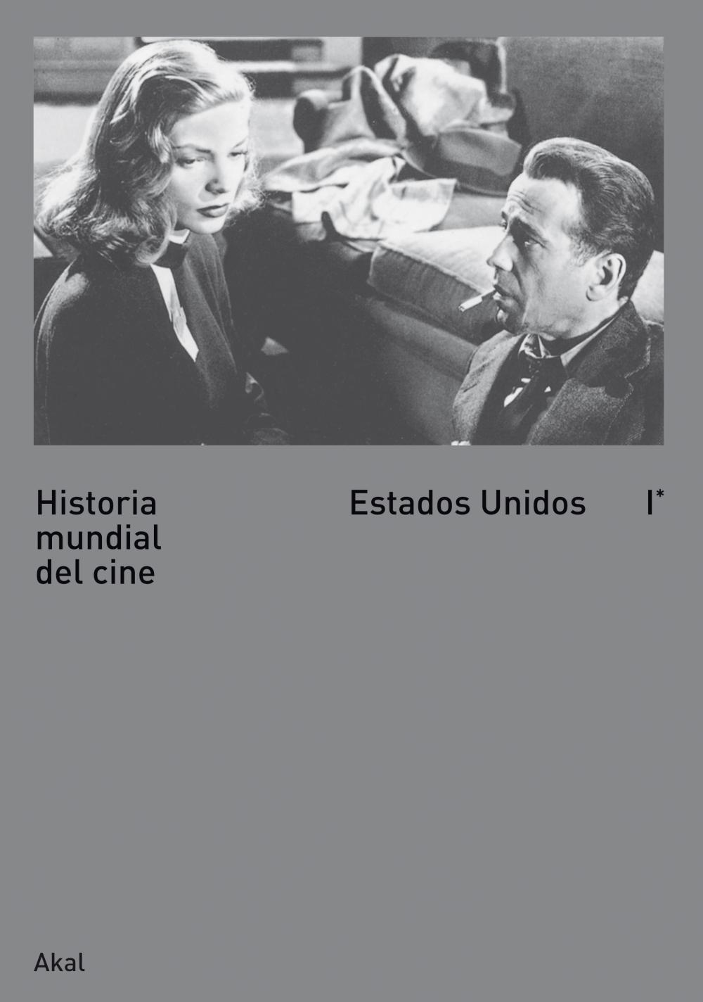 Historia mundial del cine I