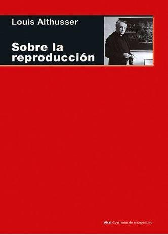 Sobre la reproducción