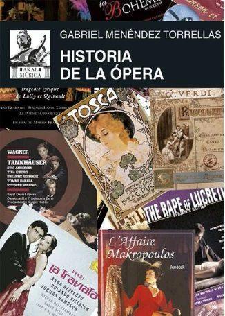 Historia de la ópera