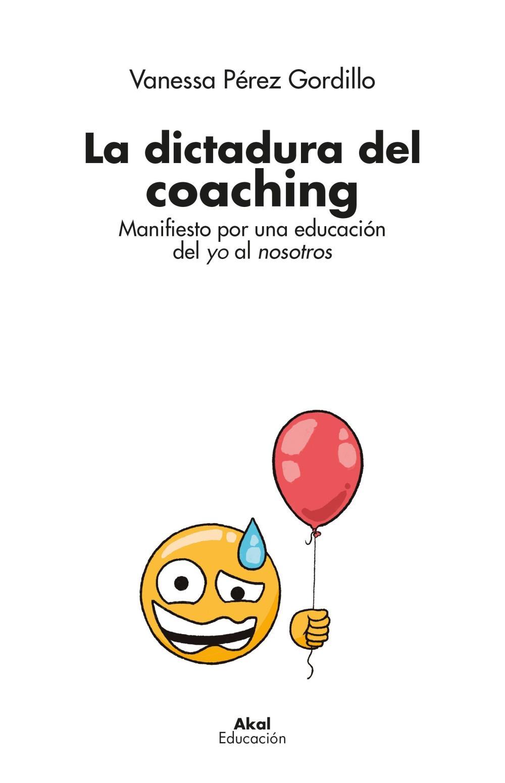 La dictadura del coaching