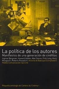 La política de los autores