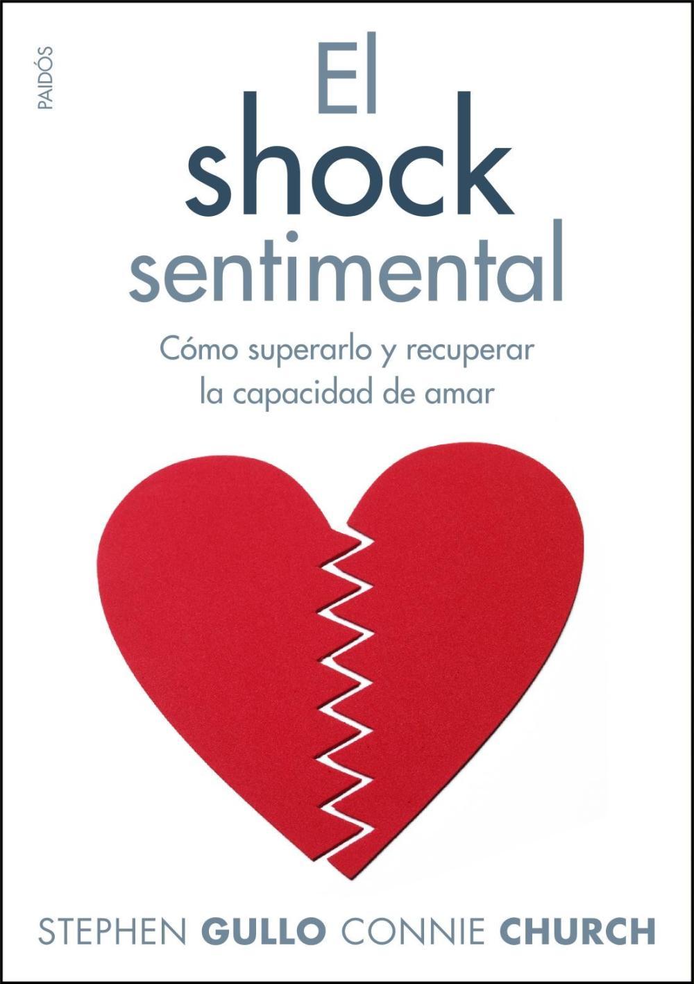 El shock sentimental