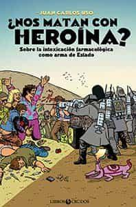 ¿Nos matan con heroína?