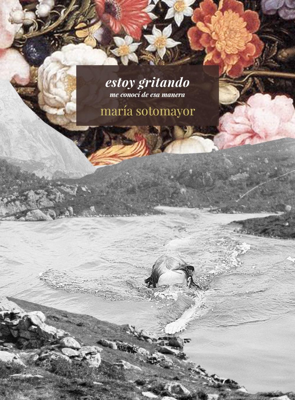 ESTOY GRITANDO