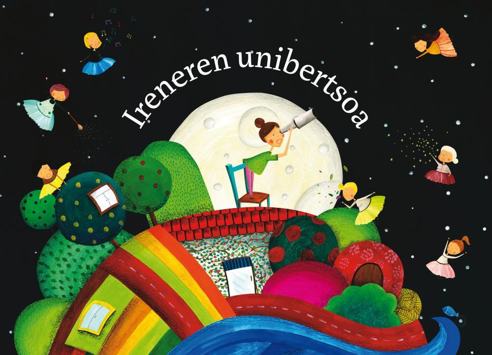 IRENEREN UNIBERTSOA