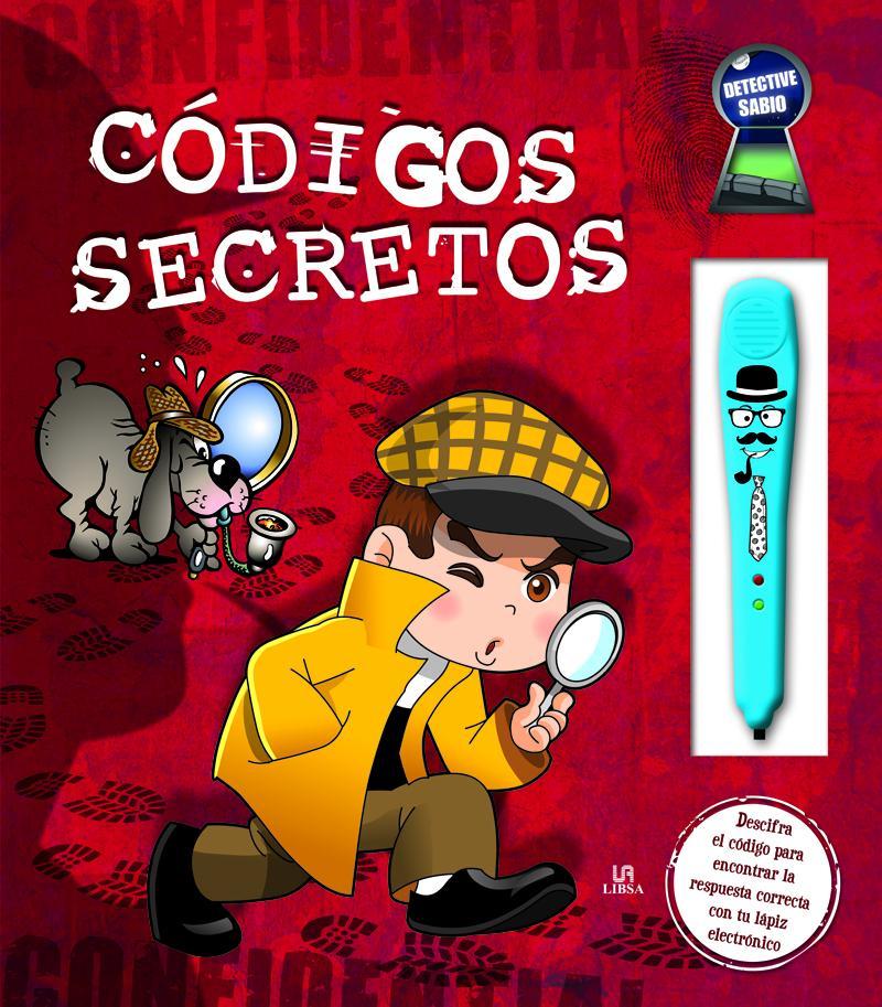 Códigos Secretos