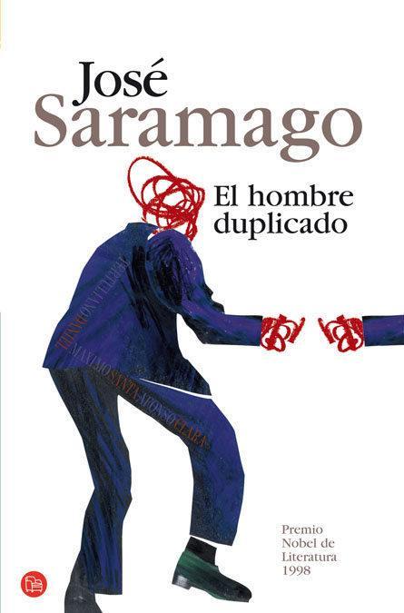 EL HOMBRE DUPLICADO   FG