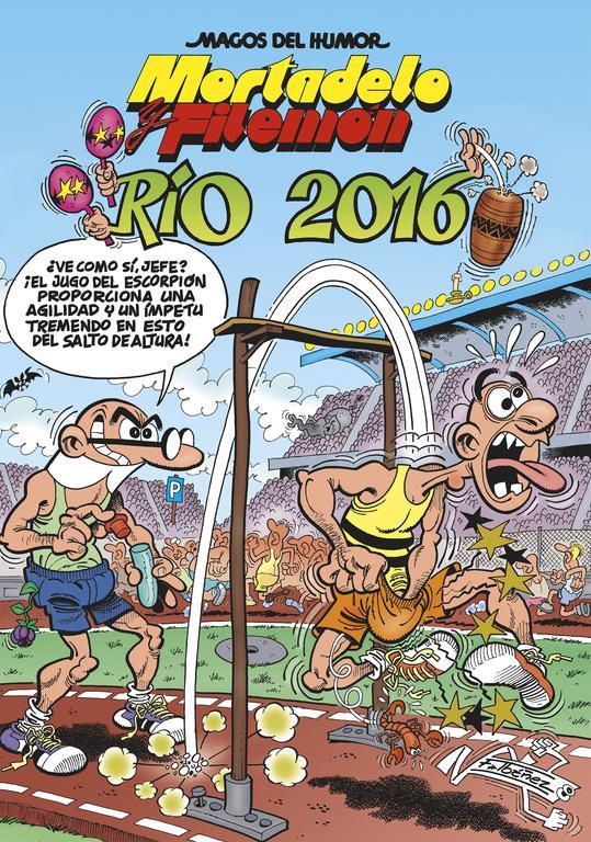 Río 2016