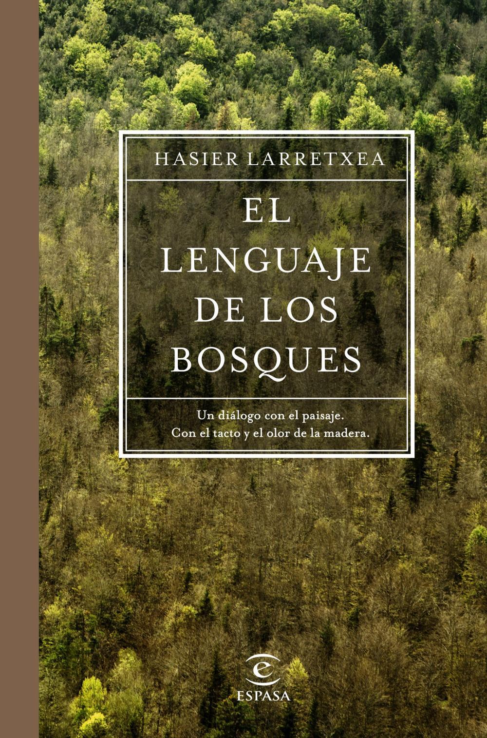El lenguaje de los bosques