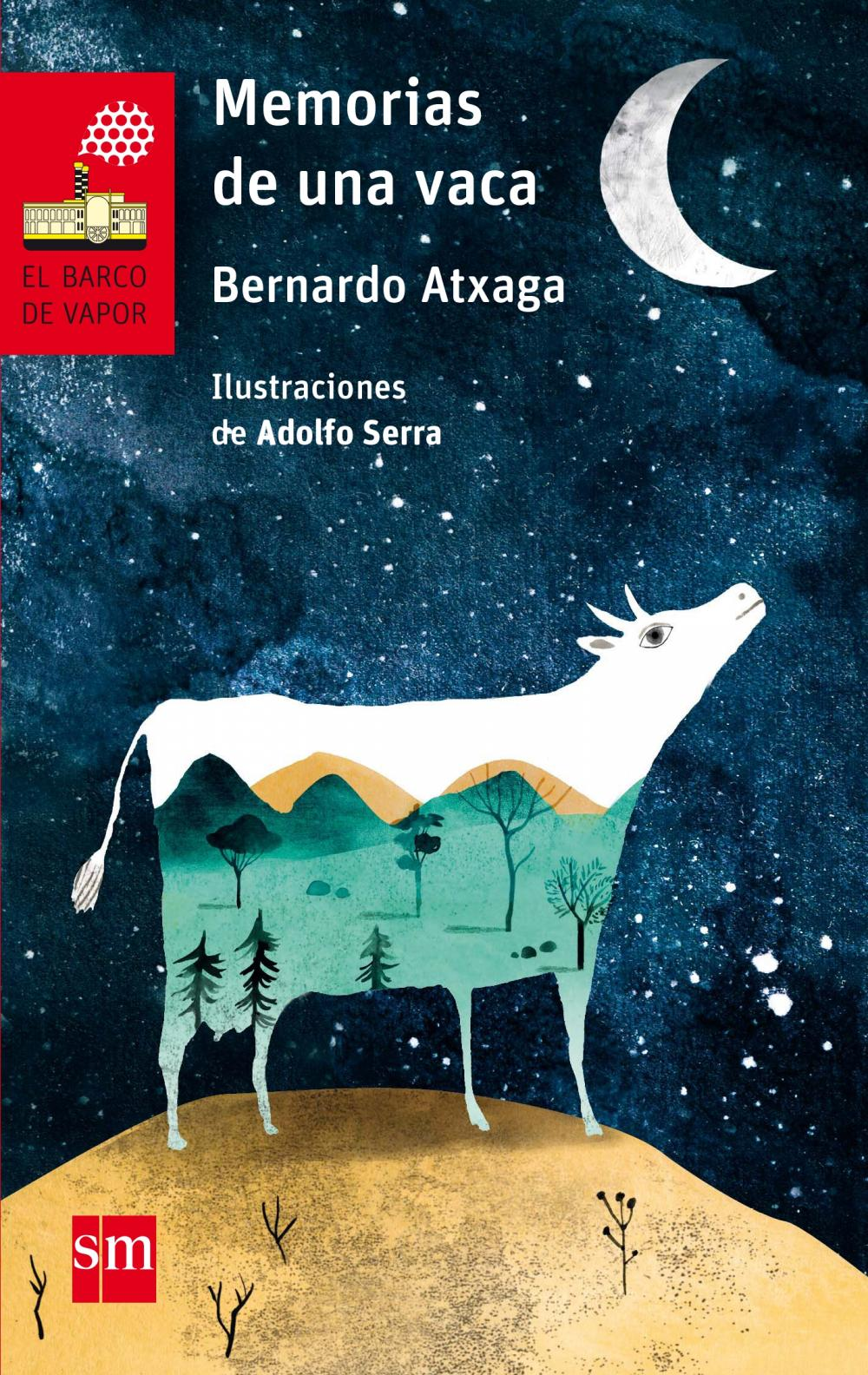 Memorias de una vaca