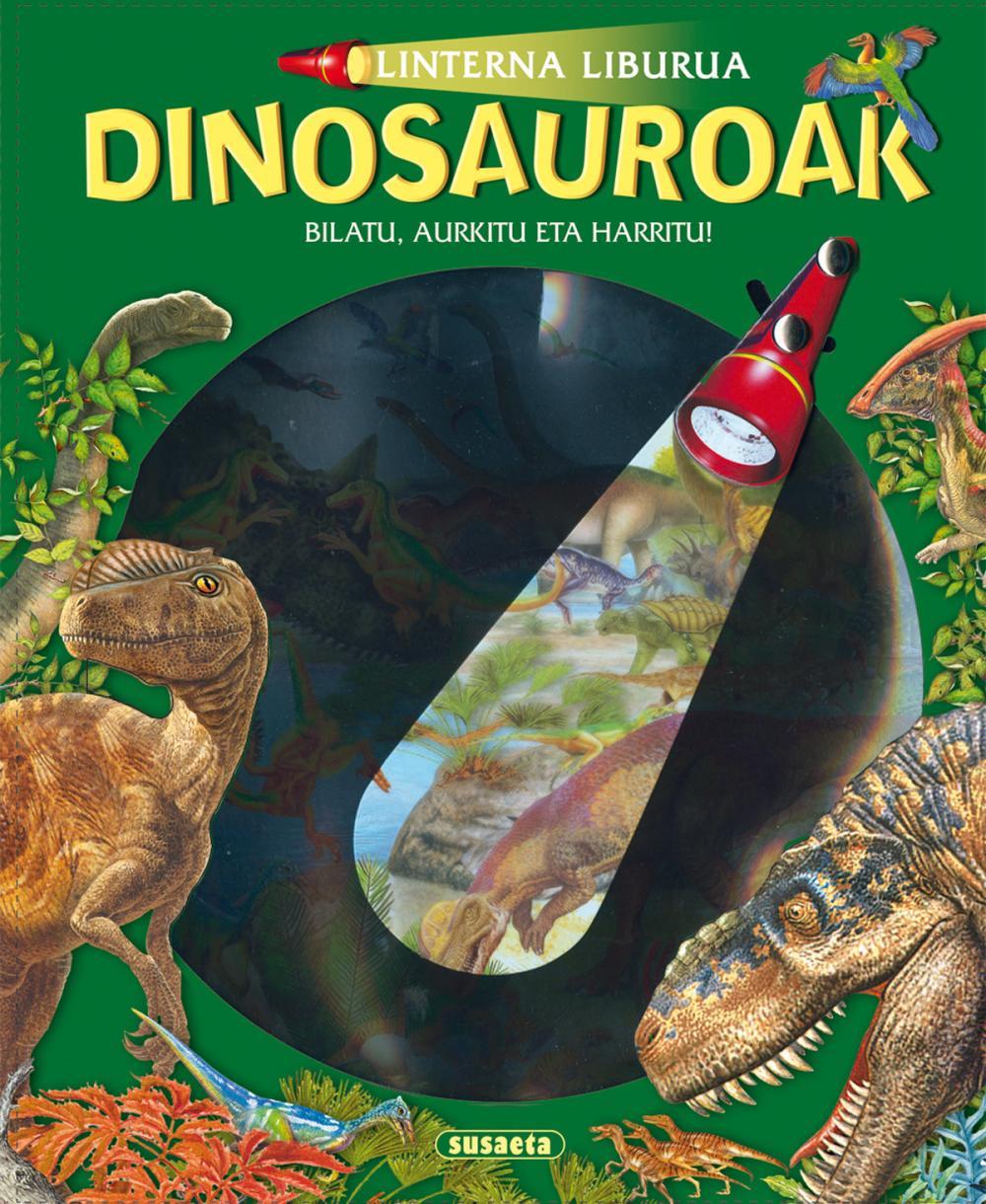 Dinosauroak