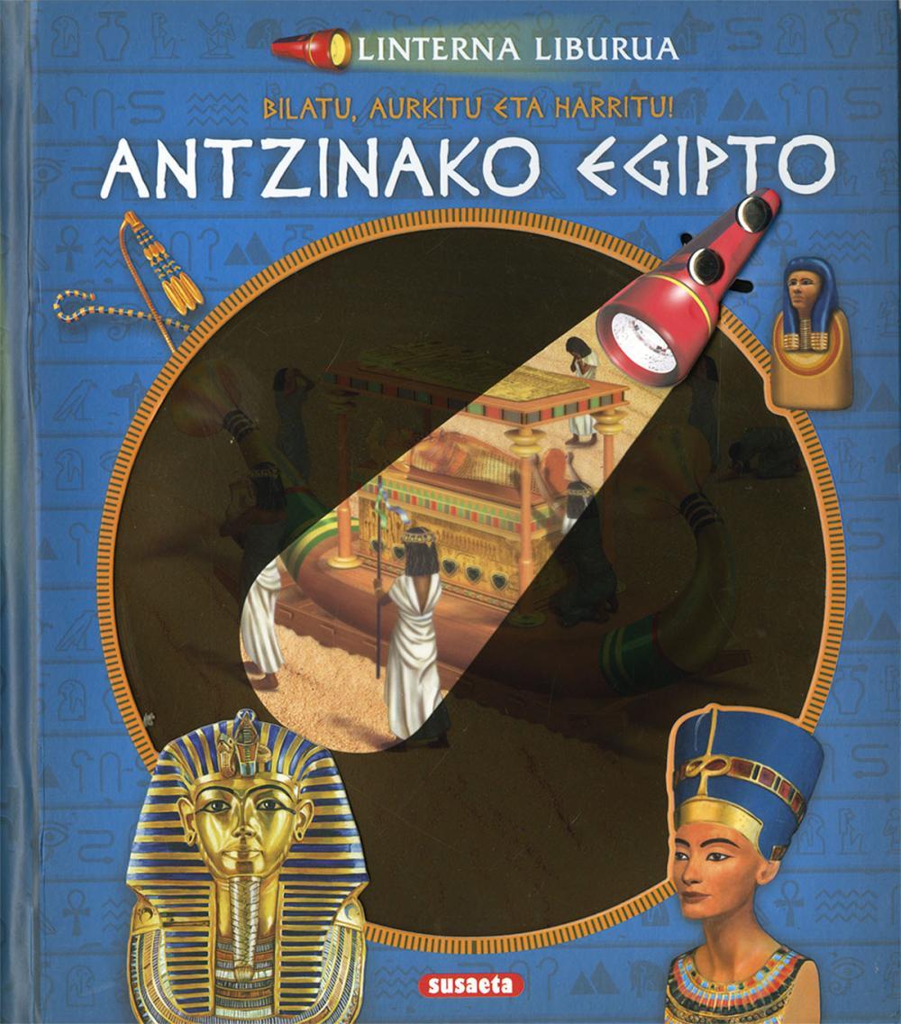 Antzinako Egipto