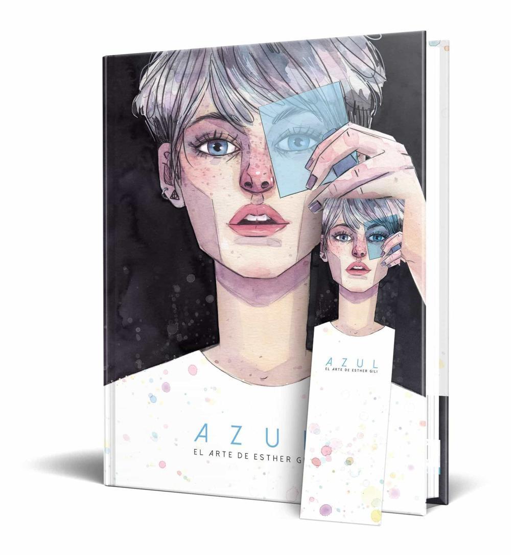 AZUL (EDICION LIMITADA FIRMADA)