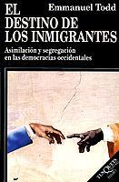El destino de los inmigrantes