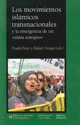LOS MOVIMIENTOS ISLAMICOS TRANSNACIONALES