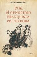 1936: EL GENOCIDIO FACISTA EN CORDOBA