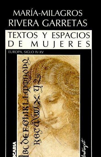 TEXTOS Y ESPACIOS DE MUJERES