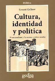 Cultura, identidad y política