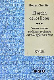 El orden de los libros