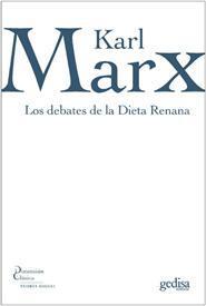 Los debates de la dieta renana