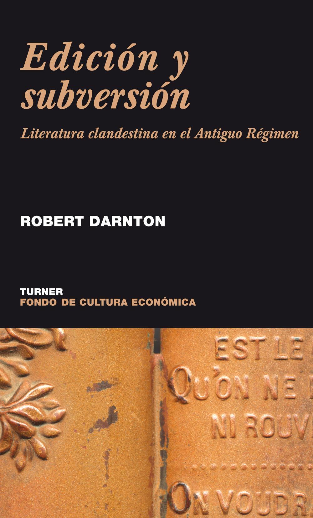 Edición y subversión