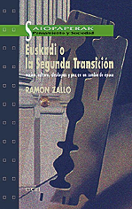 Euskadi o la Segunda Transición
