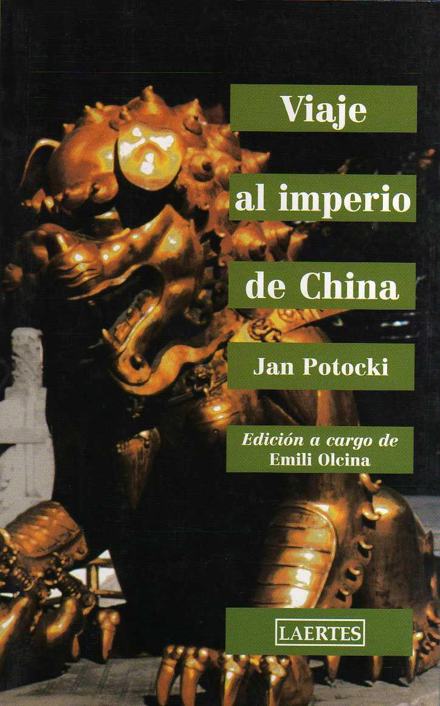 Viaje al imperio de la China