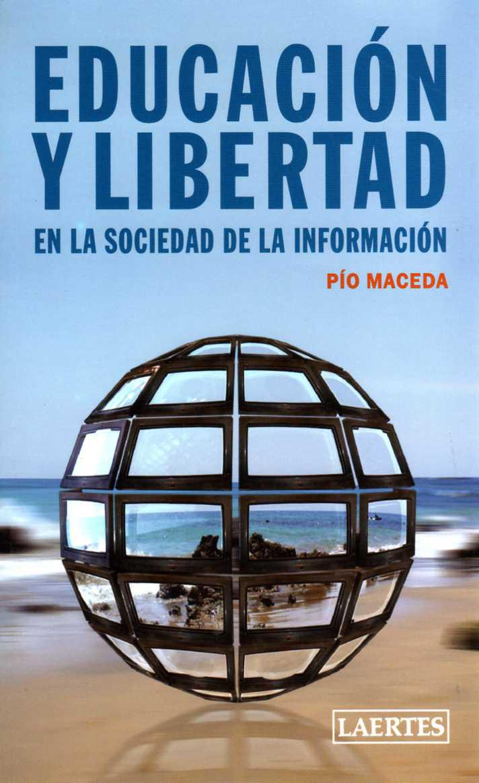 Educación y libertad en la sociedad de la información