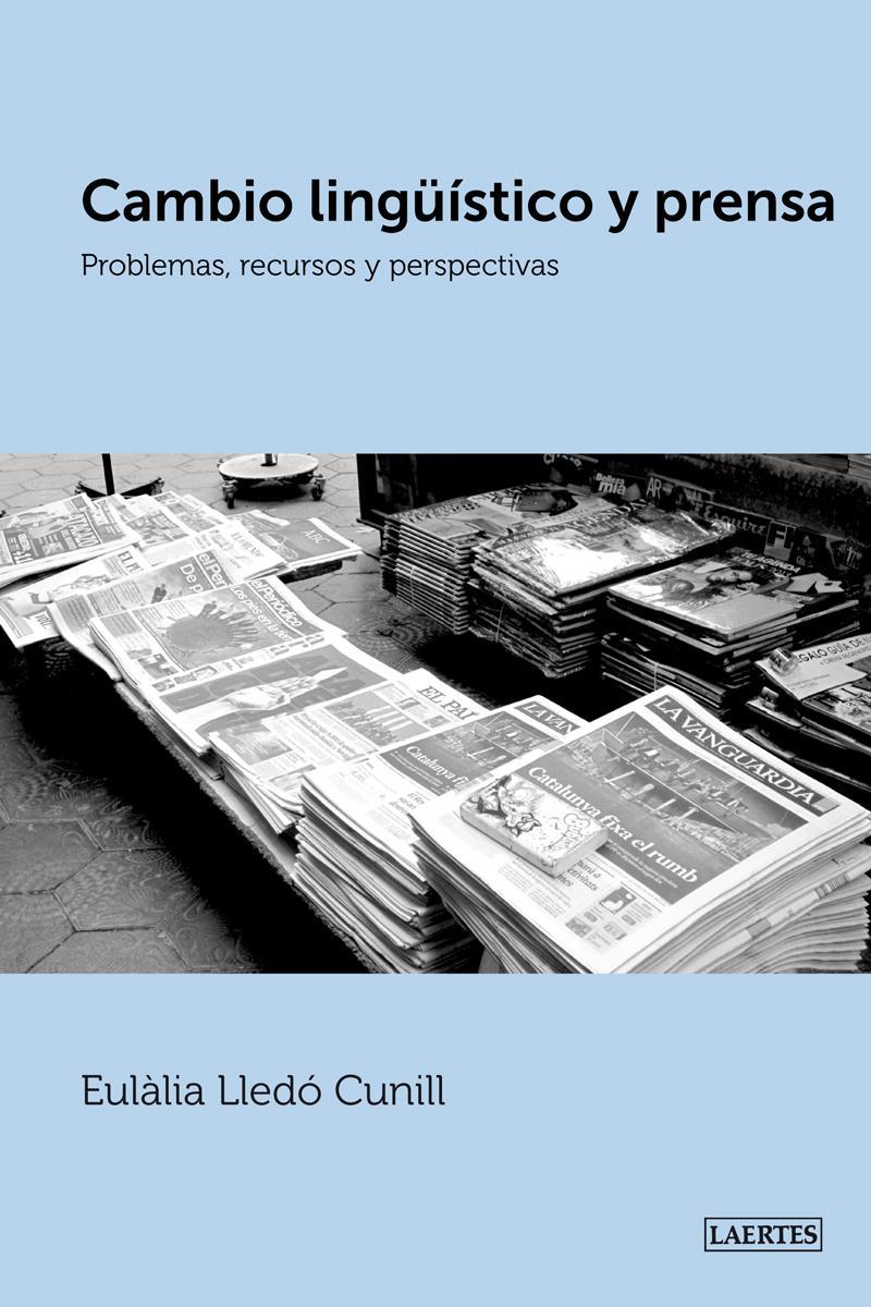 Cambio lingüístico y prensa