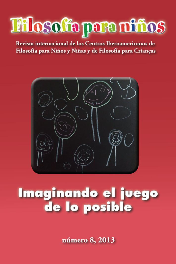Imaginando el juego de lo posible. Filosofía para niños