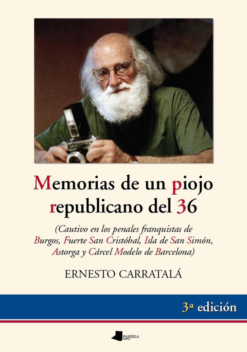 Memorias de un piojo republicano