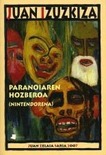 Paranoiaren hozberoa (Nintendorena)