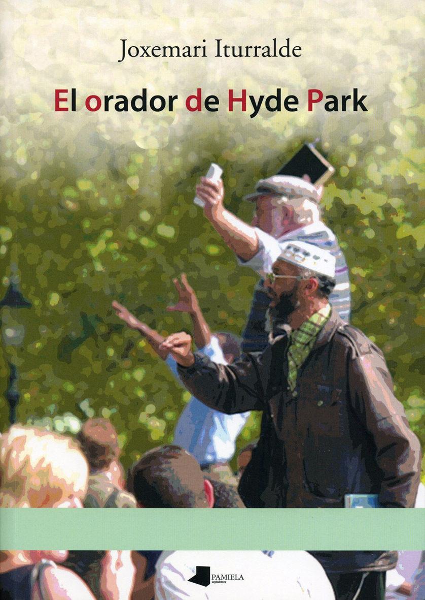 El orador de Hyde Park