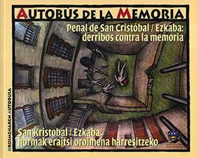 Penal de San Cristobal / Ezkaba: derribos contra la memoria. San Kristobal / Ezkaba: hormak eraitsi oroimena harresitseko
