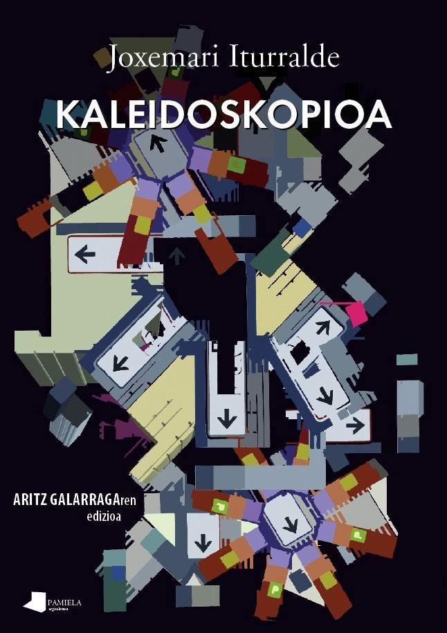 Kaleidoskopioa