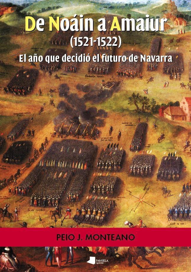 De Noöin a Amaiur (1521-1522)