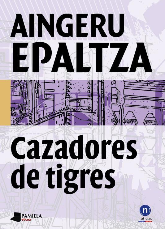 Cazadores de tigres